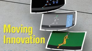Book Review: 'Moving Innovation: A History of Computer Animation'