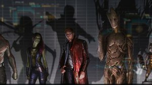 Marvel Begins Production on 'Guardians of the Galaxy'