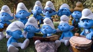 Box Office: '2 Guns' Tops 'Smurfs 2'