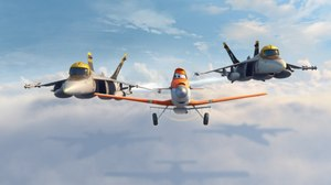 Director Klay Hall Talks DisneyToon Studios New Feature, Planes