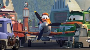 Producer Traci Balthazor-Flynn Talks 'Planes'