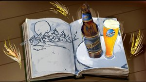 The Making of Blue Moon 'Brewmaster's Inspiration'