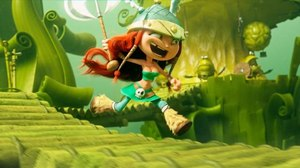 MTh Duo AKAMA Directs 'Rayman Legends' Game Trailer