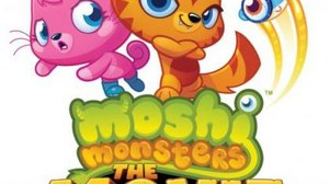 Mind Candy Confirms First Ever Moshi Monsters Movie