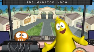 'The Winston Show' Launches a New Era of Real-time Interactive Entertainment