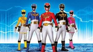 Saban Inks New Deals for 'Power Rangers Megaforce'
