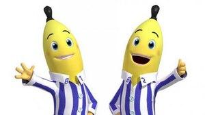 'Bananas in Pyjamas' Lands on Kidobi