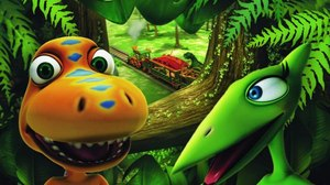 New Deals Board Henson's 'Dinosaur Train'