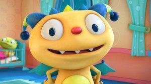 'Henry Hugglemonster' Greenlit for Season 2