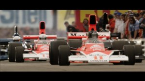 'Rush': Blurring the Line Between Production and Post