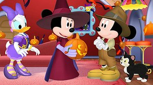 Disney Jr Unveils Halloween Lineup