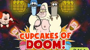 Aardman Creates New Game for CN's 'Regular Show'