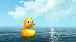 Production Begins on First Disney Junior Original Film, 'Lucky Duck'