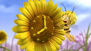 Studio 100's 'Maya the Bee' Buzzes to Norway