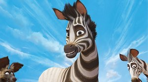 Official Trailer Released for 'Khumba'