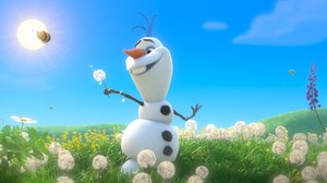 The Animation of Disney's 'Frozen': Striving to Capture the Performance