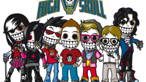 BRB & Maya Launch 'Highskull' Series