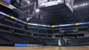 Brickyard VFX Scores Slam Dunk with Latest NBA Spot