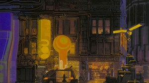 Syd Mead Talks the Future of Cars