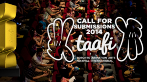 TAAFI Issues 2014 Call for Entries