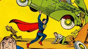 Superman Celebrates 75 Years with New Animated Short
