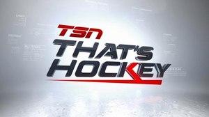 Troika Creates Rebrand for TSN's 'That's Hockey'