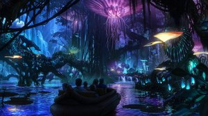 Disney Gives First Look at 'Avatar Land'