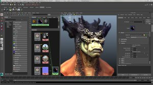 Autodesk Releases Maya LT Ext. 1 for Indie & Mobile Game Developers