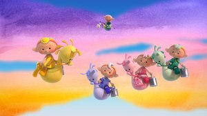 'Cloudbabies' Go Sky High in Germany