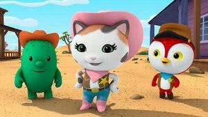 Preschool Western 'Sheriff Callie's Wild West' to See Digital Debut