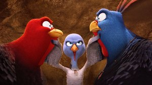 Dell Helps Reel FX Bring 'Free Birds' Feature to Life