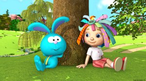 V&S Announces New 'Everything's Rosie' Licensing Deal