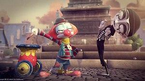 Brain Zoo's 'Pepe & Lucas' Wins Two Festival Awards