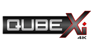 Qube Cinema True 4K 3D System to Power Laser Light Engines' Laser Projection Demos
