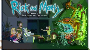 'Rick and Morty' Premieres December 2