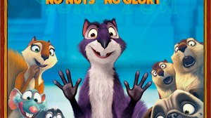 New Trailer Released for 'The Nut Job'
