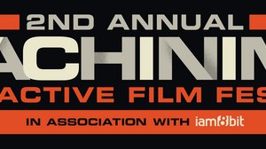 Machinima Interactive Film Festival Kicks Off November 22-24