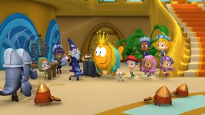 'Bubble Guppies' Get New Primetime Special