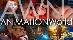 Desert Island Series....Animation Industry-ites