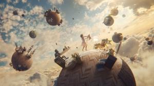 Chaos Shares V-Ray 2021 VFX and Animation Showreel