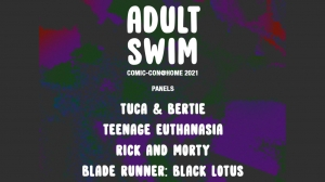 'Rick and Morty' Headlines Adult Swim's Comic-Con@Home 2021 Line-Up