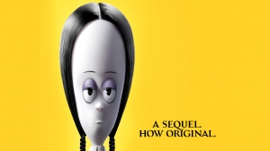 New Teaser – 'The Addams Family 2' Coming Next October
