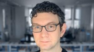 Level Ex Names Aharon Rabinowitz Creative Director
