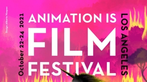 Animation Is Film Reveals Competition Line-Up