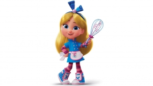 Disney Junior Greenlights 'Alice's Wonderland Bakery' Series