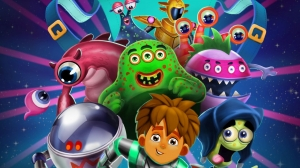 Toonz Media and SMF Studio to Co-Produce 'Aliens in My Backpack'