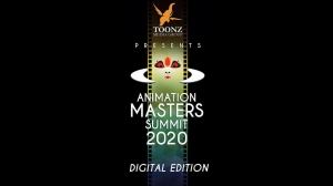 Animation Masters Summit 2020 – Digital Edition Runs July 20 - 24