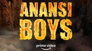Amazon Studios Orders Neil Gaiman's 'Anansi Boys' Series Adaptation