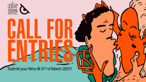 Call for Entries Anibar 12th edition