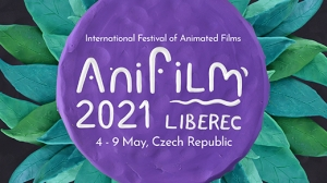 20th Anifilm International Festival of Animated Films - 4 - 9 May, 2021 Liberec, Czech Republic